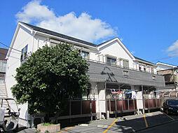 グランドコート横須賀中央[202号室]の外観