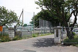 瓜連中学校