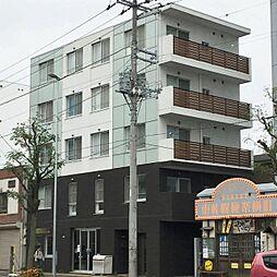 プレシア東札幌[501号室]の外観