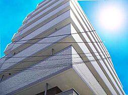 Mプラザ住吉公園2番館[9階]の外観