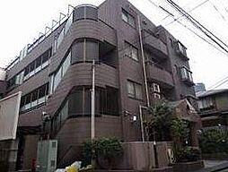 スカーラ渋谷松涛南[3階]の外観