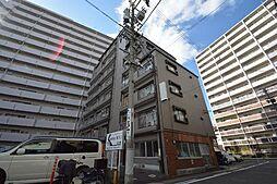 ドルフ千代田[5階]の外観