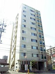 グランカーサ永山公園通 west[9階]の外観