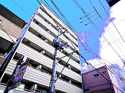ラフォンテ今里[4階]の外観