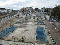 新駅「羽沢駅(...