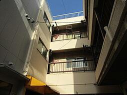 堀井マンション2号館[1階]の外観