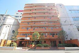 JR総武中央線錦糸町駅徒歩6分。オートロック、新耐震、角部屋、コンビニ、大型商業店近く買物便利です。