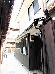 京都府京都市上京区衣棚通椹木町上る門跡町
