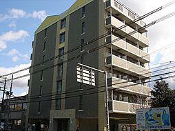 ブリランテ3番館[3階]の外観