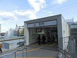 鷺沼駅(東急 ...