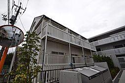 TOハイツ58[102号室]の外観