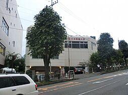 スターダスト日光台C棟[1階]の外観