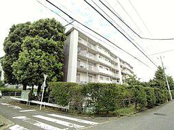 宮前平グリーンハイツ 8号棟
