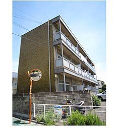錦町マンション[3階]の外観