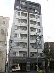 ラフィネ31[5階]の外観