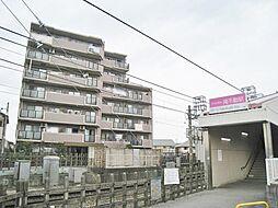 「滝不動駅」徒歩1分 コスモ船橋滝不動