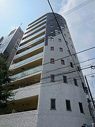 インペリアル新町[11階]の外観