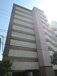 フュージョナル本所アーリア[10階]の外観