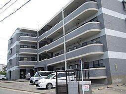 高倉第3ビル[105号室]の外観