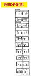 サン・パラスト[0101号室]の外観