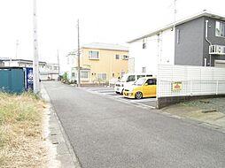 石田小学校まで...