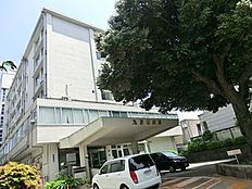 周辺環境:九段坂病院