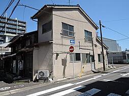 [一戸建] 愛知県名古屋市東区芳野1丁目 の賃貸【/】の外観