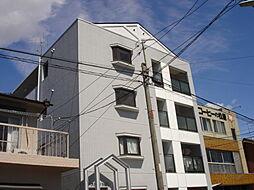 セントラルハイツ駒方[3階]の外観
