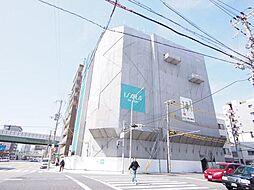 JR関西本線 JR難波駅 徒歩10分の賃貸マンション