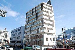 ベルドミール橘[7階]の外観