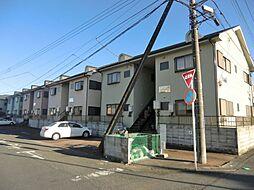 プチメゾン山崎[B201号室]の外観