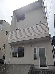 神奈川県横浜市鶴見区東寺尾東台