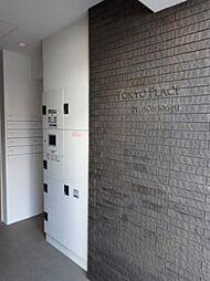 東京メトロ銀座線 日本橋駅 徒歩5分の賃貸マンション
