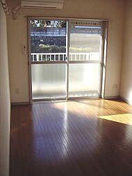 第2リバーサイドヴィラ[2階]の外観
