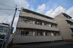 ハイツ吉野[1階]の外観