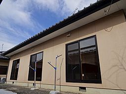 [一戸建] 長野県松本市横田3丁目 の賃貸【/】の外観