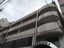 ヴェルコート折鶴[4階]の外観