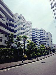 コスモステーション上永谷