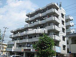 早川ビル[3階]の外観