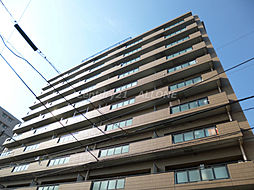 本駒込Kマンション[606号室]の外観