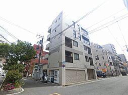 サンセーヌ横浜