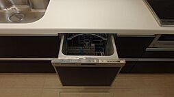 便利な食洗機付...