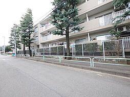 コープ野村練馬氷川台
