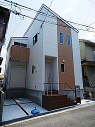 大阪府箕面市新稲5丁目