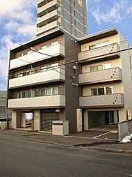 サザンウインド東札幌[205号室]の外観
