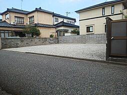 寺尾駅 0.6万円