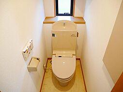 1階トイレ。こ...