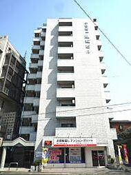 小倉第一鳳城ビル[6階]の外観