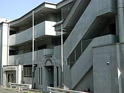 ノーブル千里[3階]の外観