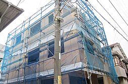 神奈川県横浜市神奈川区子安通2丁目